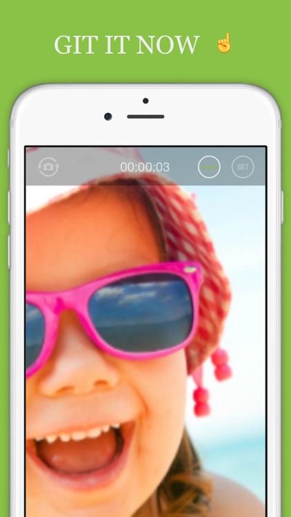 CamCool - Fun photo fx screenshot-4