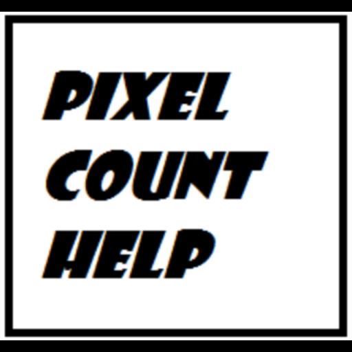 PixelCountHelp