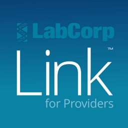 LabCorp Link for Providers