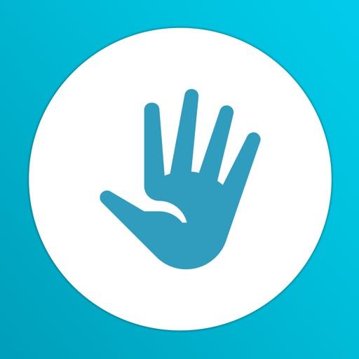 Hola Messenger Icon