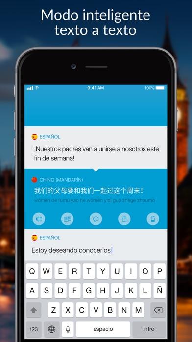 download Hablar y Traducir - Traductor apps 2