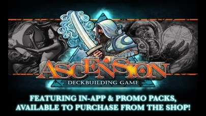 Screenshot #7 for Ascension: Deckbuilding Game