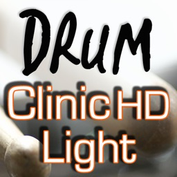 Drum Clinic HD Light