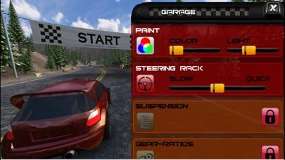 Devil's Peak RallyScreenshot von 4