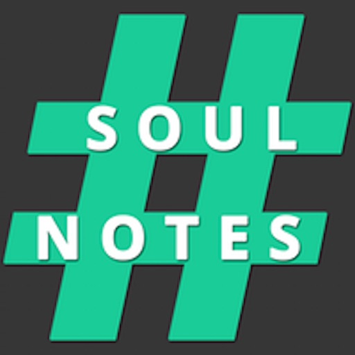 SoulNotes - Trina Harmon