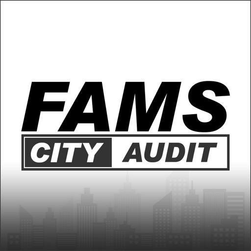 FAMS City Audit