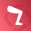 런타스틱 다리 하체 근육 운동 개인 트레이너 앱