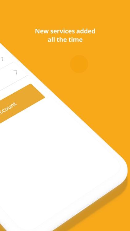 Signicat - MobileID screenshot-3