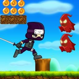 Shadow of the last Ninja