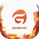Gampill icon