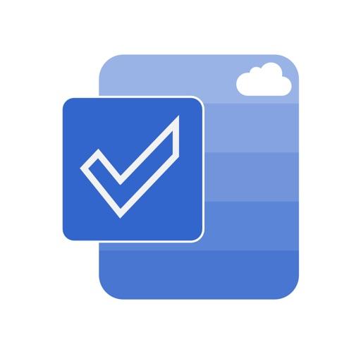 Organize:Pro Cloud Tasks
