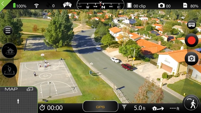 Sky Viper App >> Sky Viper Video Viewer 2 0 On The App Store