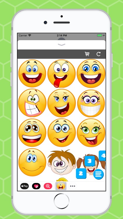 Best Emoji Sticker Packs!