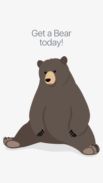download RememBear: Password Manager apps 3