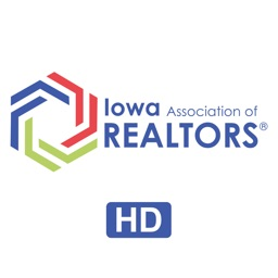 Iowa Property Listings for iPad