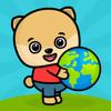 Baby Kinderspiele - Lernspiele