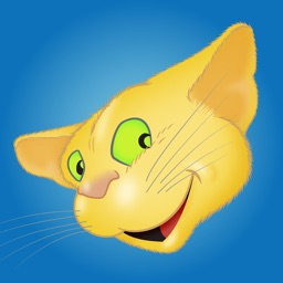 Yellow Cat emoji