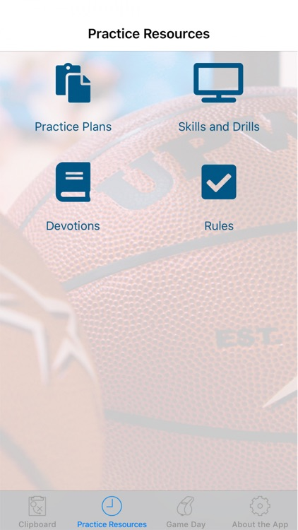 Upward Basketball Coach screenshot-3