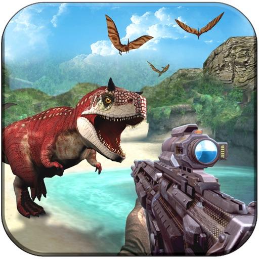 Real Dino Jungle Hunter Pro 3D