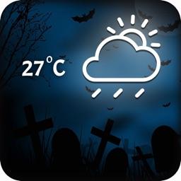 Halloween 2018 Weather
