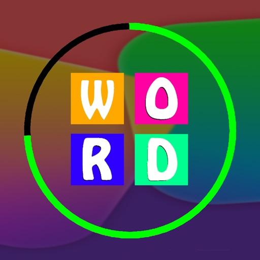 Word Rush Timer