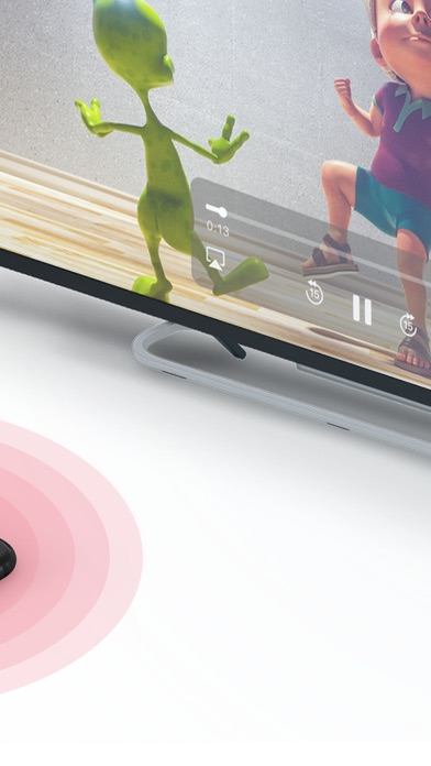 download Mirror pour Samsung Smart TV apps 0