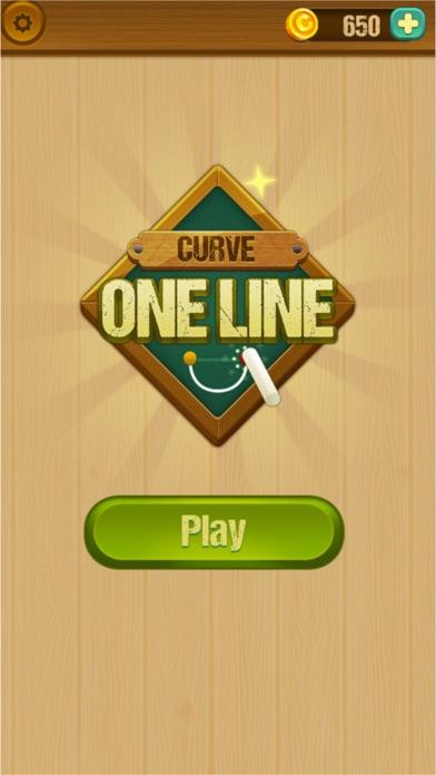 One Line - Curve Drawing screenshot 6