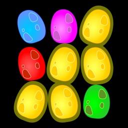 The Chameleon Orb: Color Match