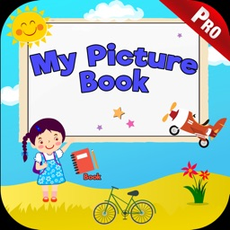 Picture Dictionary For Kids !