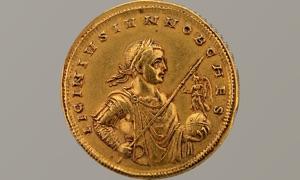 Roman Emperors Info!