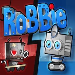 机械解谜:逃出机器人迷城世界