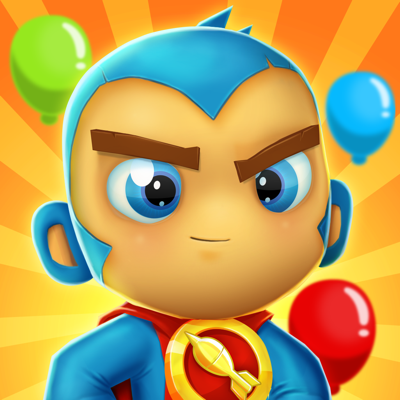 Bloons Supermonkey 2 - Tips & Trick
