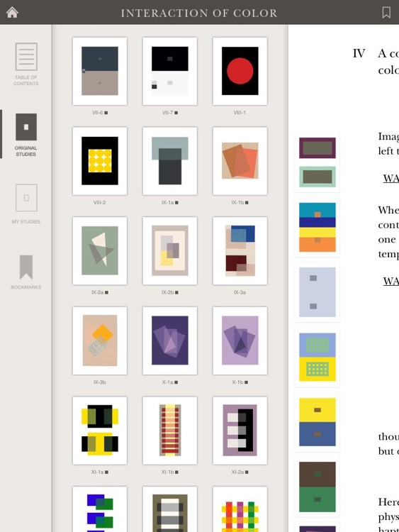 Interaction of Color - Trial screenshot-3