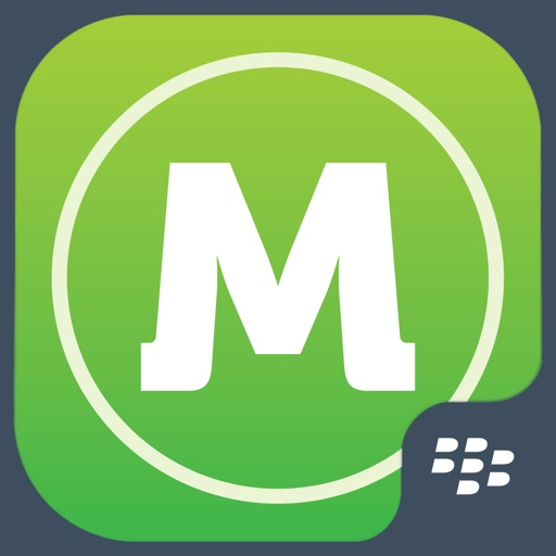 OurMeeting for BlackBerry