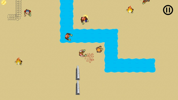 Zombie Quest screenshot-2