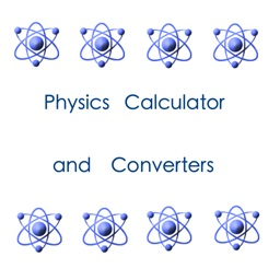 Physics Calculators Converters