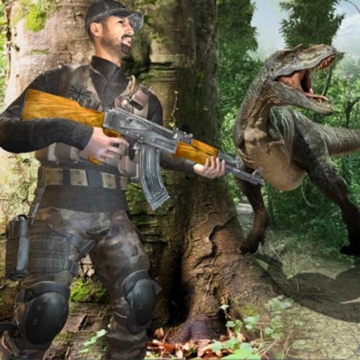 Dino Hunting Wild Simulator