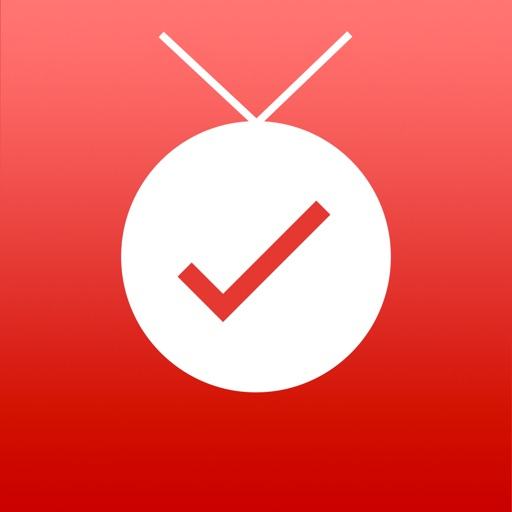 tv show tracker for iPad