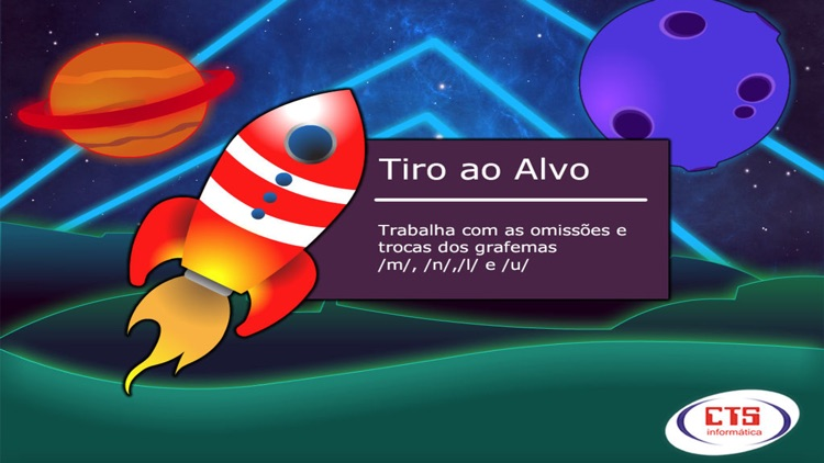 LEC - Tiro ao alvo screenshot-0