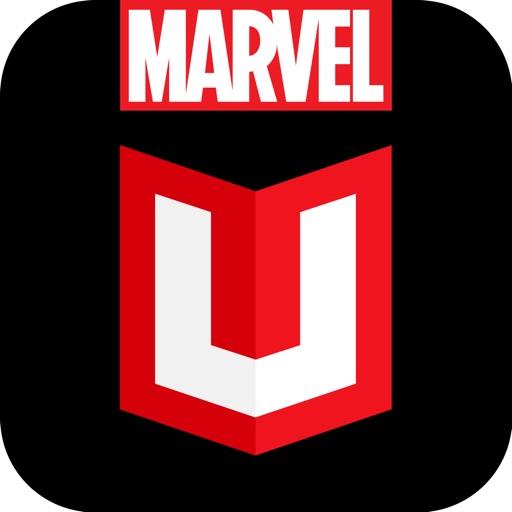 Marvel Unlimited Comics