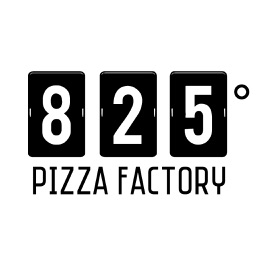 825 Pizza Factory