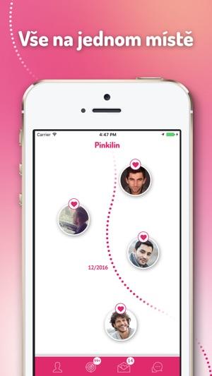 nejlepší aplikace pro seznamování s telefonemjak si udělat legrační seznamka