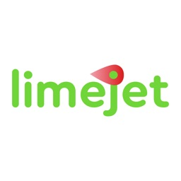 LimeJet Taxi