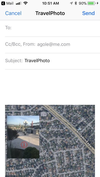 travelPhoto screenshot-2