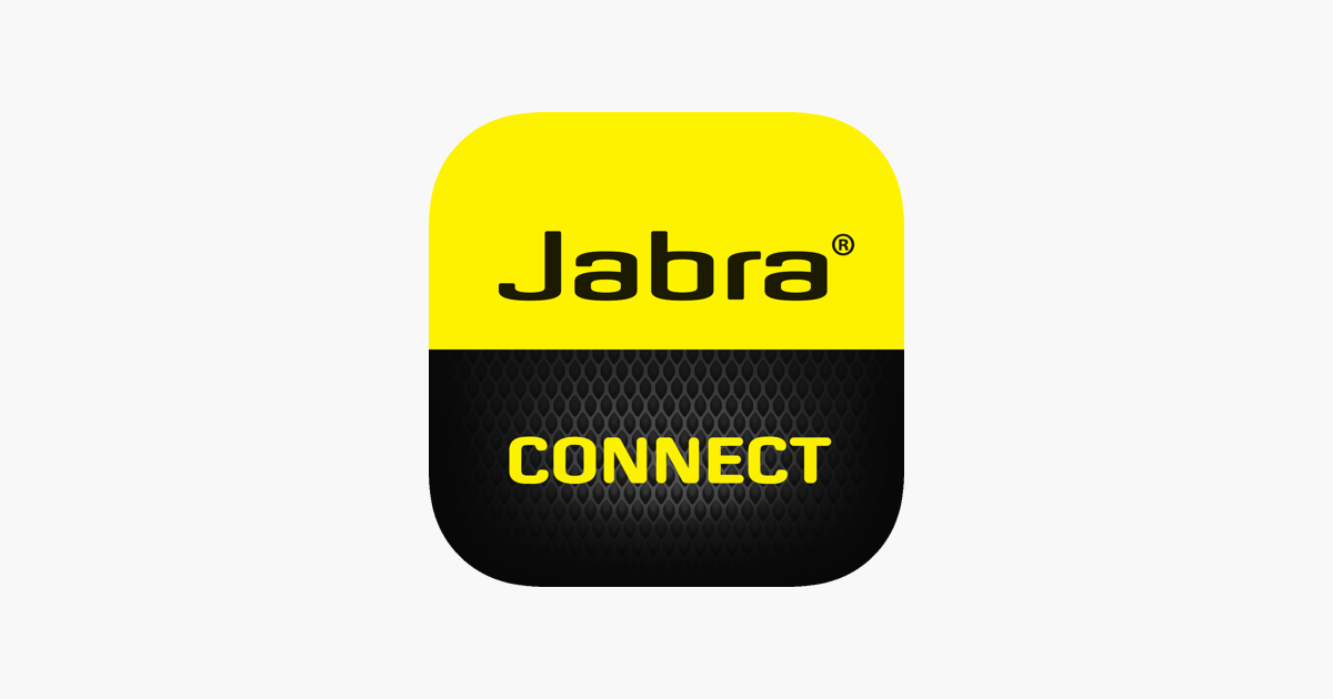 Jabra CONNECT on the App Store