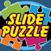 Kids Slide Puzzle - Trò Chơi Ghép Hình Cute Cho Bé