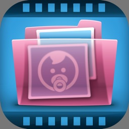 Baby Slideshow Maker - Video with Music