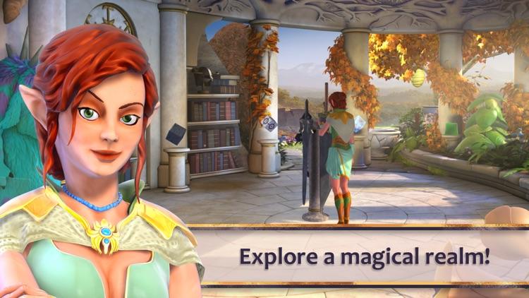 Book of Unwritten Tales 2 screenshot-4