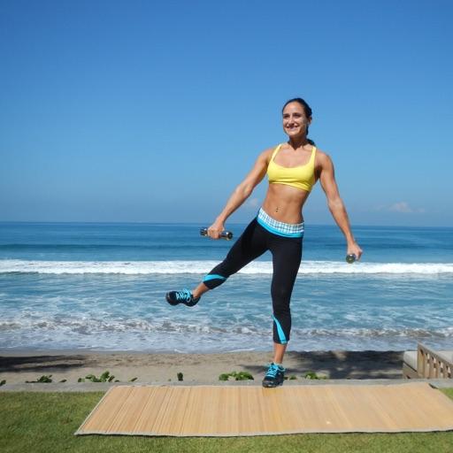 5 Minute Morning Workout Challenge - Calisthenics