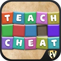 Words Anagram Puzzle